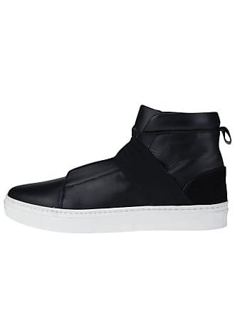 »charlie Leather« Sneaker Schwarz Black Maruti aZgqHxH