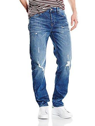 Used Jack Jeans Azul Cross W28l32 Vaquero UzgqwfF