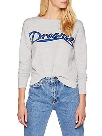 Arm Femme Sky Gris febuary Talk Pull 11 Pullover About wznxAAqFgt