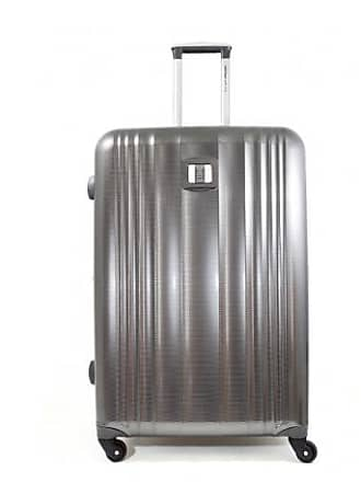 Taille Roues L Elite 4 Trolley Bagages TOkXZuPi