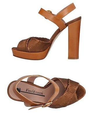 Fiorifrancesi Cierre Con Calzado Sandalias Calzado Fiorifrancesi Sandalias Hxn54Y7zqw