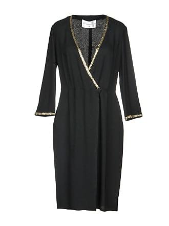Celyn Passepartout Genoux Franchi Robes Elisabetta B Dress Aux By x7HUqI7