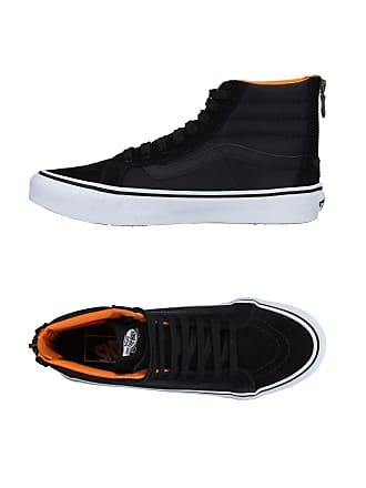 Vans Tennisschuhe Vans Sneakersamp; Sneakersamp; Vans SchuheHigh SchuheHigh Tennisschuhe nwOP80Xk