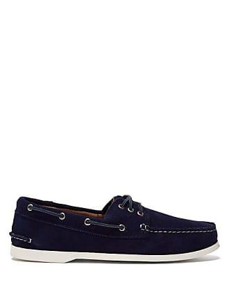Chaussures En Downeast Quoddy Daim Bateau BxodWQCre