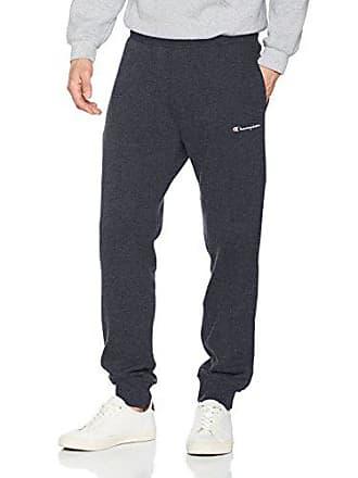 Rib Cuff xxl Homme Authentic Fabricant Bleu Pantalon znny taille W34 Champion Pants Sport Lot De dZwqdOT5