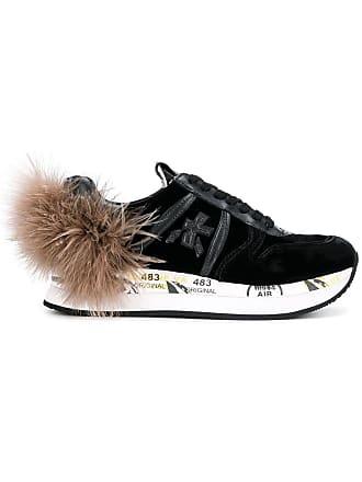 Holly SneakersNoir Premiata 3388 Premiata 3388 Holly Holly SneakersNoir 3388 Premiata 4ARjc3Lq5
