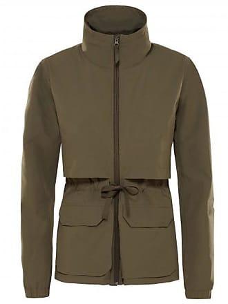 Sightseer North Jacket The braun Face Freizeitjacke DamenOliv Für k8wn0OP
