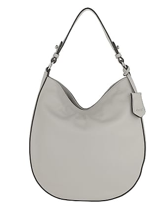 Calf Hobo Bag Abro Adria grau Hobo Bag Stone cT1JFKl