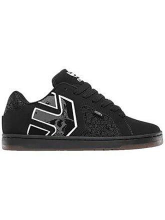 Shoes 2 Etnies Fader Mulisha Skate White Metal qUVMpGSzL