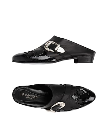 Chaussures Mules Sabots Good amp; Stephen London wqPtzEnR