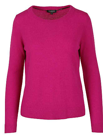 Cachemire Selected En Col Pull Rond qqZvf
