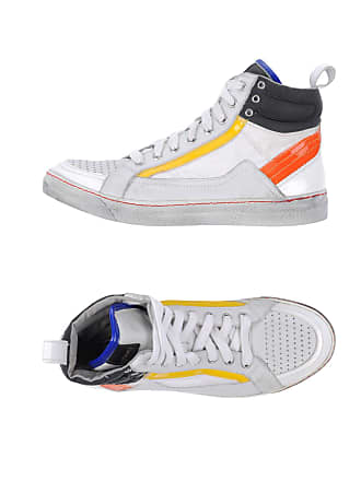 Chaussures Montantes amp; Monoway Tennis Sneakers 0wZAd8x