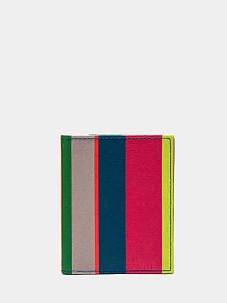 Gallo Holder Unisex Multicolor Foldable In Leather Credit Card OROwrZcIq