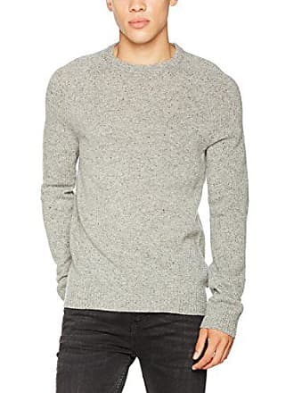 Homme Small Hayes Crew 0001 Sweater Grey Levi's 2 Gris Multi Shirt Neps ZXp1wFFqS