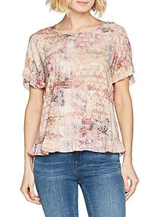 Weber 2 9164 44 rosa Camicia Gerry braccio ecrù melone stampa Mujer 1 atx5Oxqw