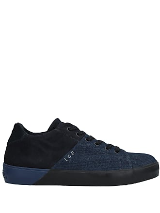 Leather Chaussures Sneakers Basses Tennis amp; Crown AfTqn6Aw