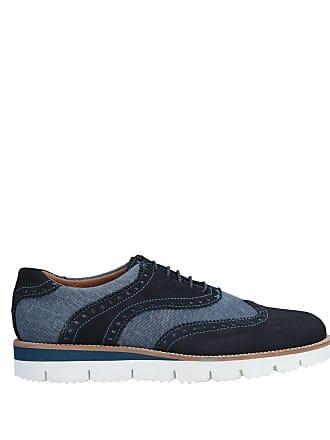 Chaussures Angelo Angelo Lacets à Pallotta à Chaussures Pallotta Lacets TdaCaq
