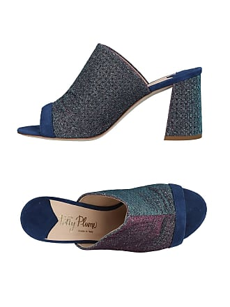 Polly Polly Plume Sandales Plume Chaussures 5FY8pq70