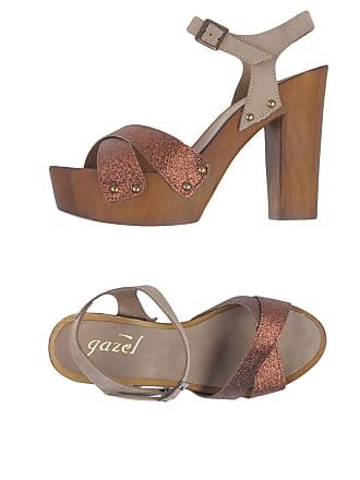 Gazel Chaussures Mules Gazel amp; Sabots Chaussures xw61Cqvw7