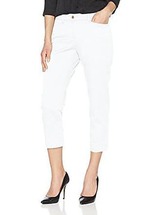 Para W27 36k Fabricante Mujer talla Pantalones Blanco Mara Del l30 white Brax 6qEB11