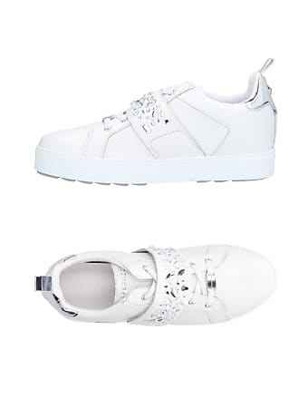 Tennis Chaussures Basses Sneakers amp; Apepazza CRaq1