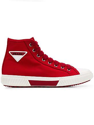 Achetez Chaussures Stylight −60 Jusqu à Prada® qXx8Y8w51 bd1a4ce44ef