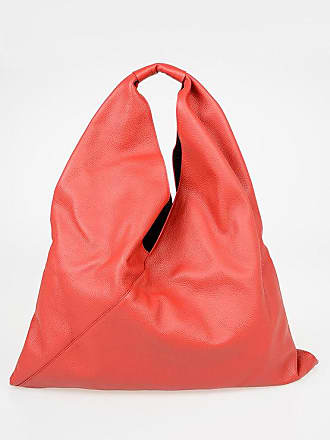 Margiela Mm6 Bag Hand Unica Leather Maison Size OwFqSO