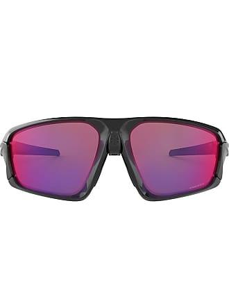 Oakley Field Di Colore Occhiali Jacket Squadrati Nero Da Sole 1x1arI