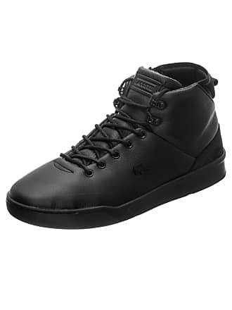 Explorateur Classic Schwarz 318 Sneaker Lacoste UwFq5gnzxO