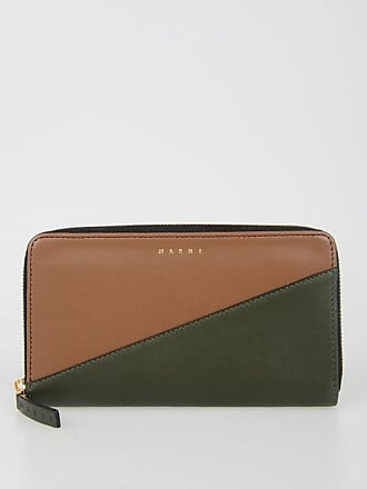Marni Leather Unica Wallet Size Unica Size Leather Marni Marni Size Marni Unica Leather Wallet Wallet rrxw1q