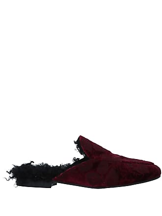 Caruso Mules amp; Emanuela Capri Chaussures Sabots dHn4w