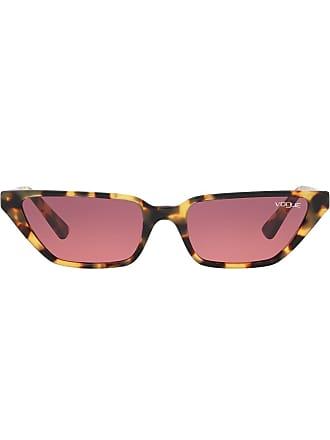 Sunglasses Vogue Marron Vogue Tortoiseshell Square Tortoiseshell wIZU5UqR