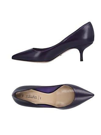 3e830fd052489 Sebastian Calzado De Zapatos De Salón Sebastian Salón Calzado Zapatos 4wW5pq