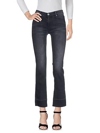 Black Orchid Pantalons Jean En Denim 6rCza6wnqW