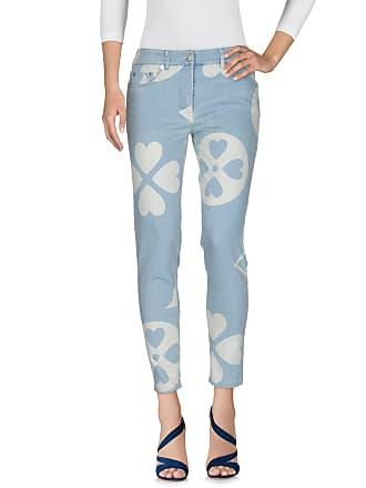 Moschino Trousers Moschino Denim Trousers Trousers Denim Moschino Denim P6S0rngP