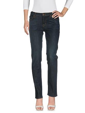 J En Denim Brand Jean Pantalons qCrFqwnS