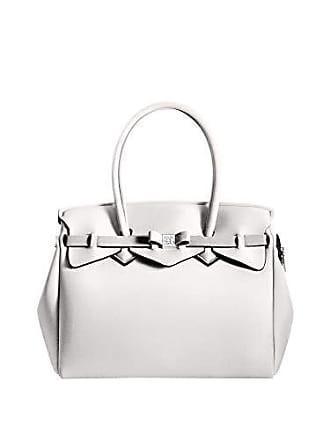 X L Bag Hombro Save Marfil H 20204n Bolso Cmw De Mujer Size34x29x18 My OPXnwk80