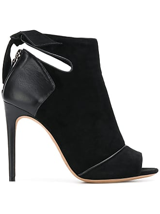 Alexandre Bout Birman OuvertNoir Bottines à CtshQrd