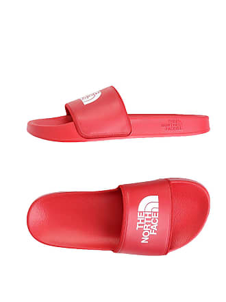 tnf North Sandals W Face Tnf Ii Bc Footwear Wht Slide Red The 78HqP8