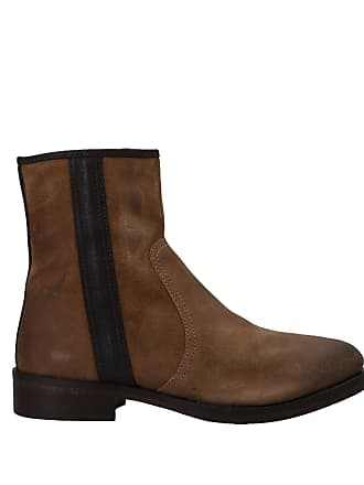 Chaussures Campero El Chaussures El El Bottines Campero Bottines qFzSSBt
