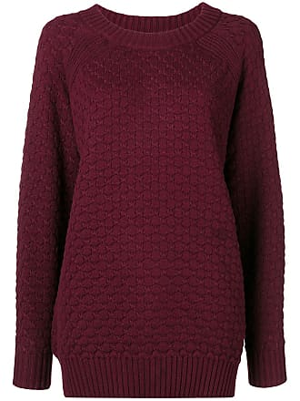 Sweater See Rouge By Chloé Oversized CqqX84w