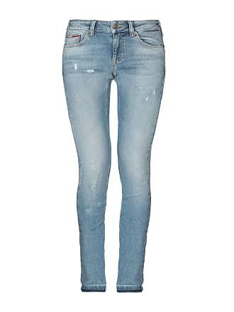 Tommy Denim En Jeans Pantalons Jean BBp0rS