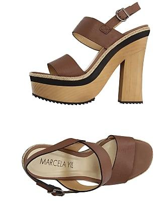 Sandales Marcela Sandales Chaussures Marcela Yil Marcela Yil Chaussures Chaussures Yil zwO5Oq