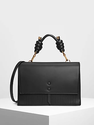 Charlesamp; Detail Knotted Bag Keith Handle rhQsdt