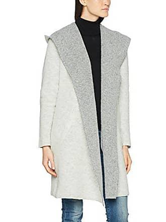 Lana silvergrey Marta Jacke abrigo Fabricante Jewelry talla 4073 X large 46 Mel Grau Del Mujer rq4Yrg