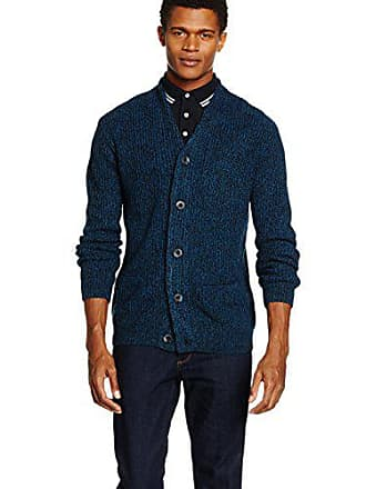 Mens 3778782 large New X Look Blue YPqnHwE