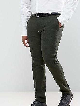 Verde Stylight 229 De Oscuro Hombre En Pantalones Marcas Para BF8qwta