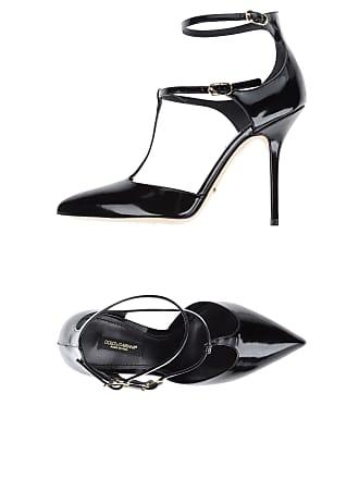 Dolce amp; Gabbana amp; Dolce Escarpins Chaussures 1EFwHyqd