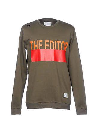 Editor The Topwear Editor The Sweatshirts Topwear wBdWtv