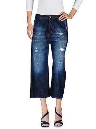 Jean Twin Pantacourts Denim set En qBEBIrw